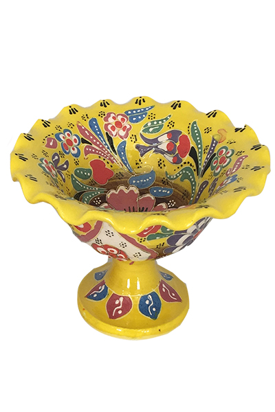 Footed Candy Bowl - 10 cm