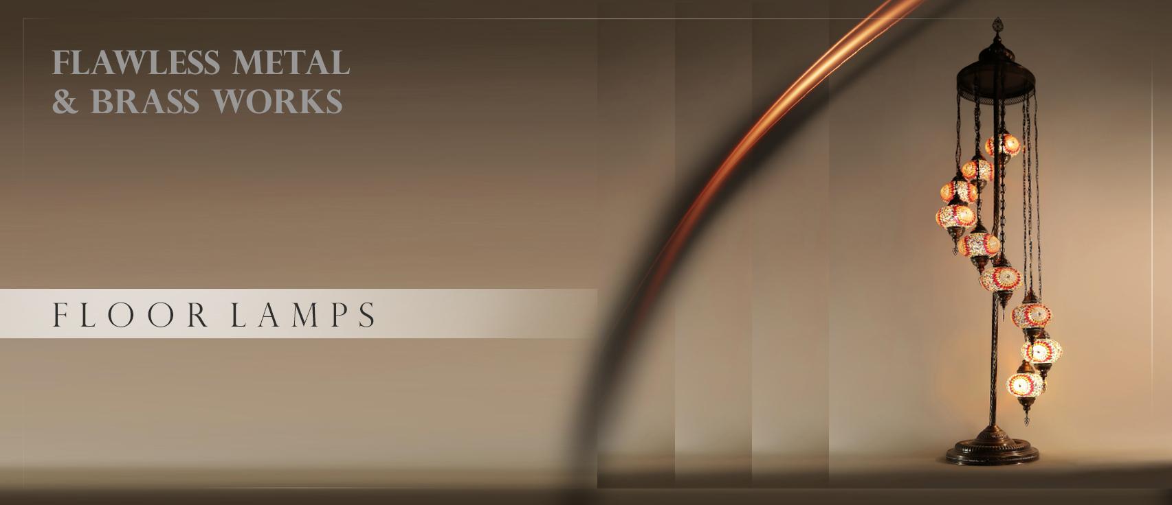 Loop Floor Lamps 2